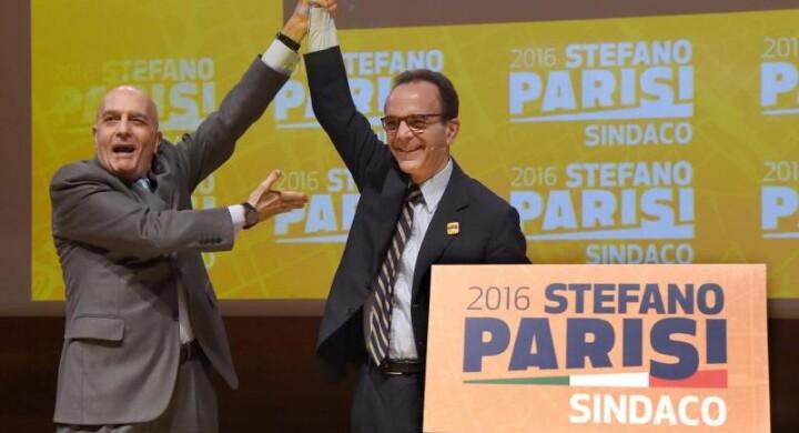Cosa farà Stefano Parisi se sarà eletto sindaco. Parla Gabriele Albertini