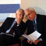 Maurizio Belpietro e Pietro Ciucci