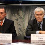 Antonio Polito e Maurizio Belpietro