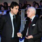 Nicola Porro e Maurizio Belpietro