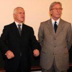 Vittorio Feltri e Maurizio Belpietro