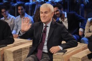 Angelucci, Verdini e la Verità di Maurizio Belpietro su Libero Quotidiano