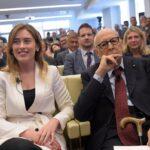 Maria Elena Boschi, Giorgio Napolitano