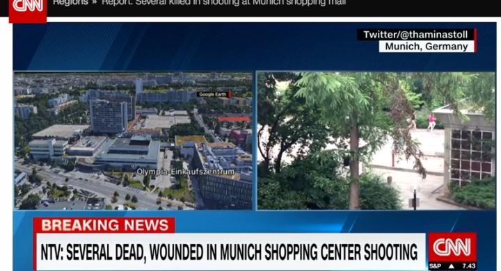 Monaco, tutti i dettagli sull'attacco terroristico