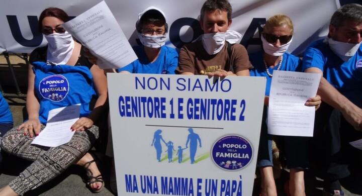 Com'è andata davvero la manifestazione anti-gender a Torino