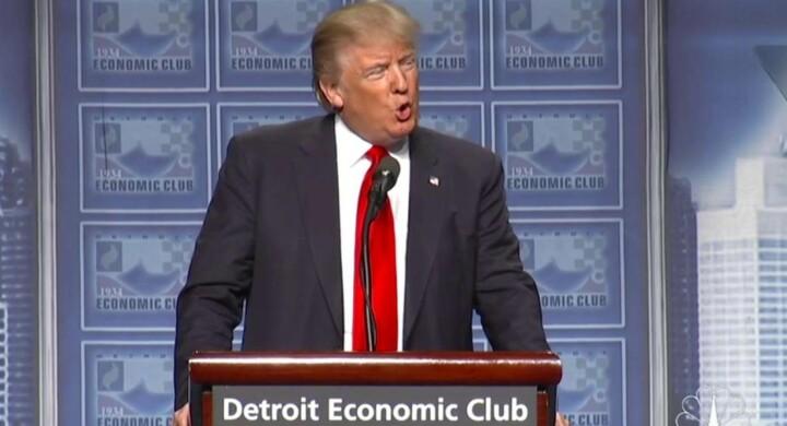 Il programma di Donald Trump secondo Andrew Spannaus