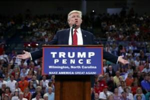 Donald Trump, ecco il programma del nuovo presidente degli Stati Uniti