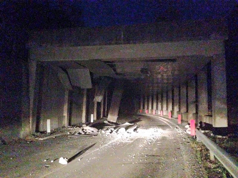 Tutti i dettagli sul terremoto a Rieti, Amatrice, Roma e centro Italia