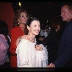 Carla Fracci, Sofia Loren