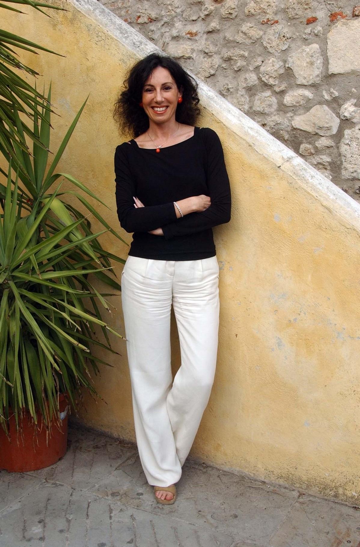 Nicoletta Picchio