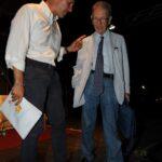 Dario Nardella e Salvatore Settis