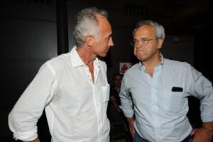Beppe Grillo, Enrico Mentana e lo squadrismo tecnologico
