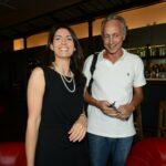 Virginia Raggi e Marco Travaglio