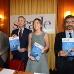 Piercamillo Falasca, Benedetto Della Vedova, Maria Elena Boschi, Carmelo Palma