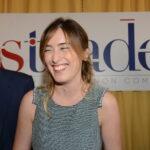 Maria Elena Boschi e Benedetto Della Vedova