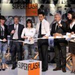 Alessandra Amoroso, Marco Siracusano, Marco Morelli, Luciano Nebbia ed Elisa Sergi