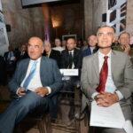 Sandro De Poli e Riccardo Procacci