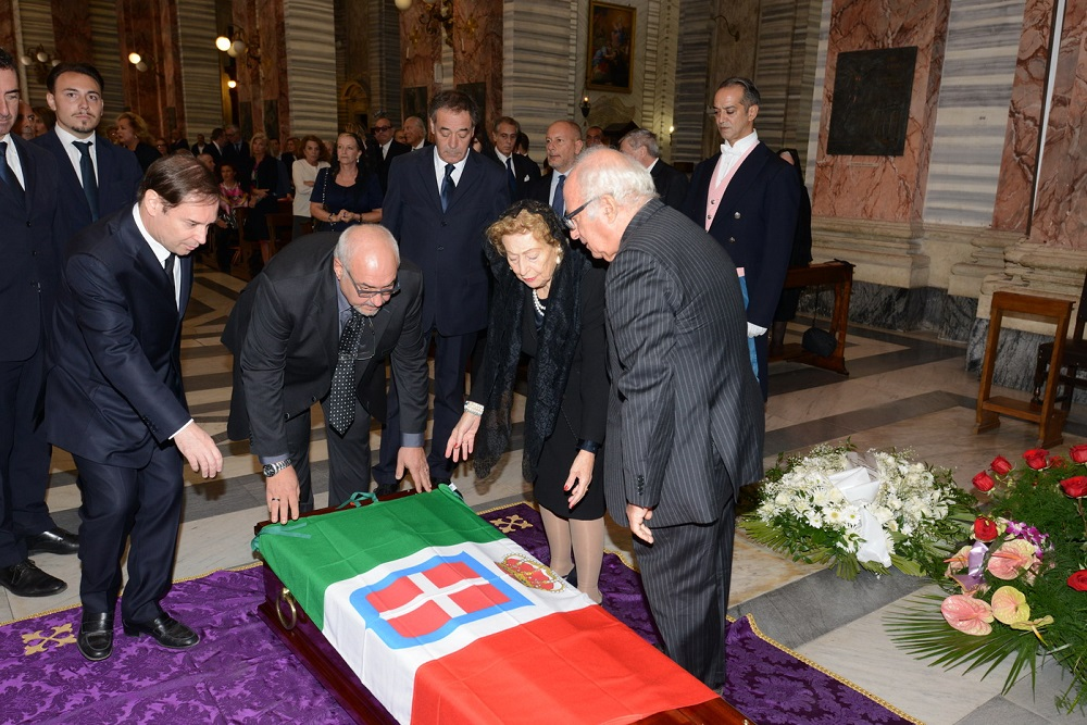 Guglielmo Giovanelli Marconi, Alberto Giovanelli ed Elettra Marconi