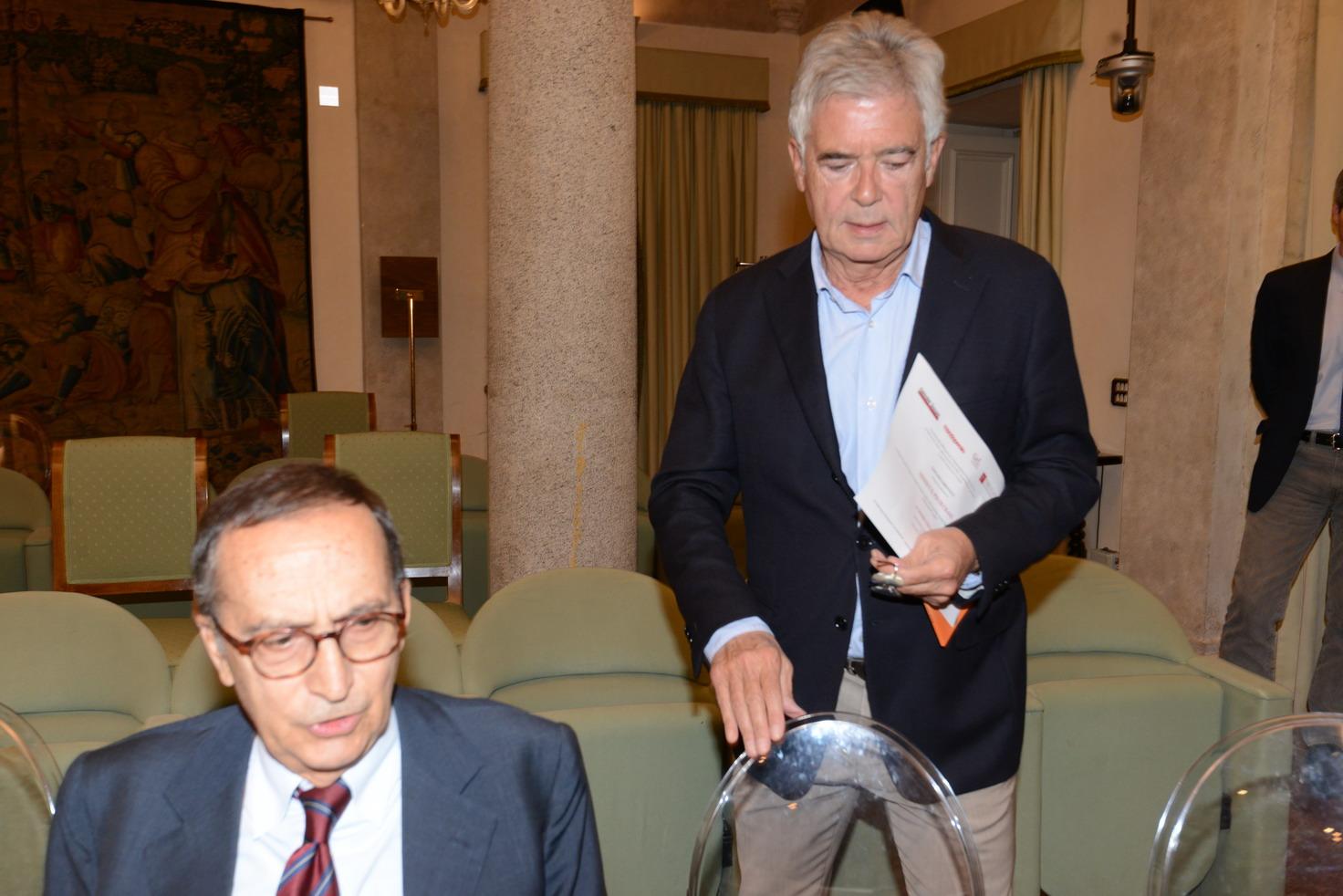 Giovanni Sabbatucci Claudio Martelli