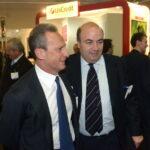 Gaetano Miccichè, Fabrizio Viola
