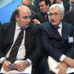 Fabrizio Viola, Ettore Caselli