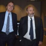 Massimo Tononi, Fabrizio Viola