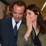 Virginia Raggi e Marcello Minenna