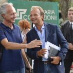 Marco Travaglio e Henry John Woodcock