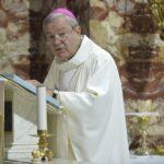 Monsignor Santo Marcianò