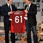 Marco Morelli e Francesco Baresi