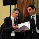 Giuseppe Mussari e Marco Morelli