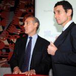 Antonio Nucci e Marco Morelli