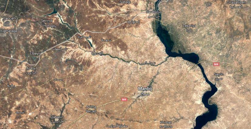 Siria, tregua tra Turchia e combattenti curdi