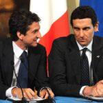 Giuseppe Scognamiglio e Marco Morelli