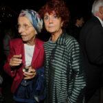 Emma Bonino e Valeria Fedeli
