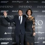 Matteo e Agnese Renzi - Imagoeconomica