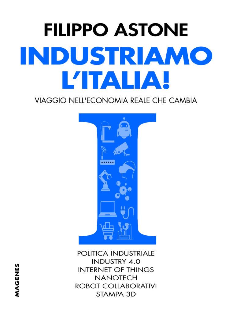 Industriamo l'Italia cop