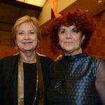 Linda Lanzillotta e Valeria Fedeli