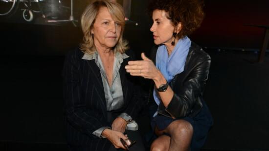 Premio Anima - Patrizia Greco e Luisa Todini