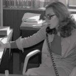 Hillary Clinton nel 1976 - Pagina ufficiale Facebook