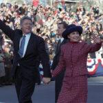 Hillary e Bill Clinton - Pagina ufficiale Facebook