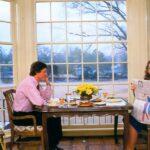 Hillary e Bill Clinton nel 1979 - Pagina ufficiale Facebook
