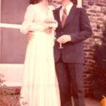 Hillary e Bill Clinton nel 1975 - Pagina ufficiale Facebook