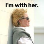 "Campagna ""I'm with her"" di Hillary Clinton - Hillary Clinton - Pagina ufficiale Facebook - Settembre 2016"