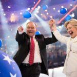 Hillary Clinton - Pagina ufficiale Facebook - Luglio 2016