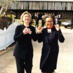 Hillary Clinton - Pagina ufficiale Facebook