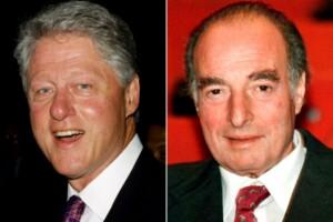 Dopo l'inchiesta su Hillary, le carte su Bill: il caso Rich e l'ombra di Hoover