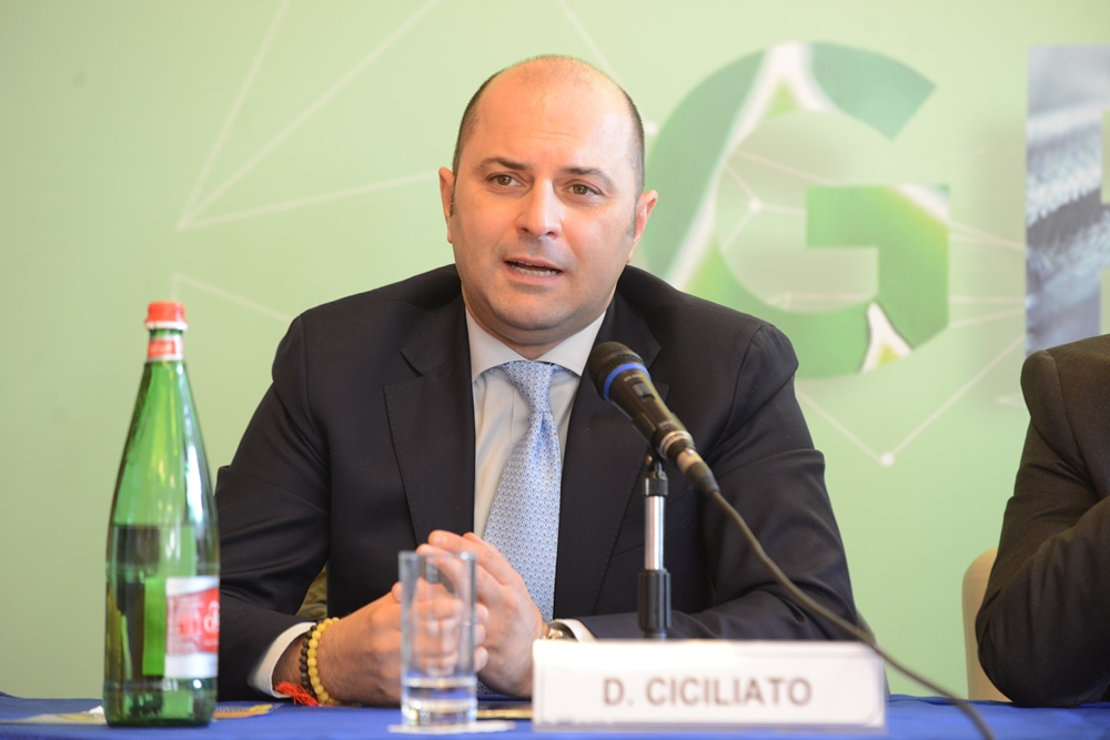 Davide Ciciliato