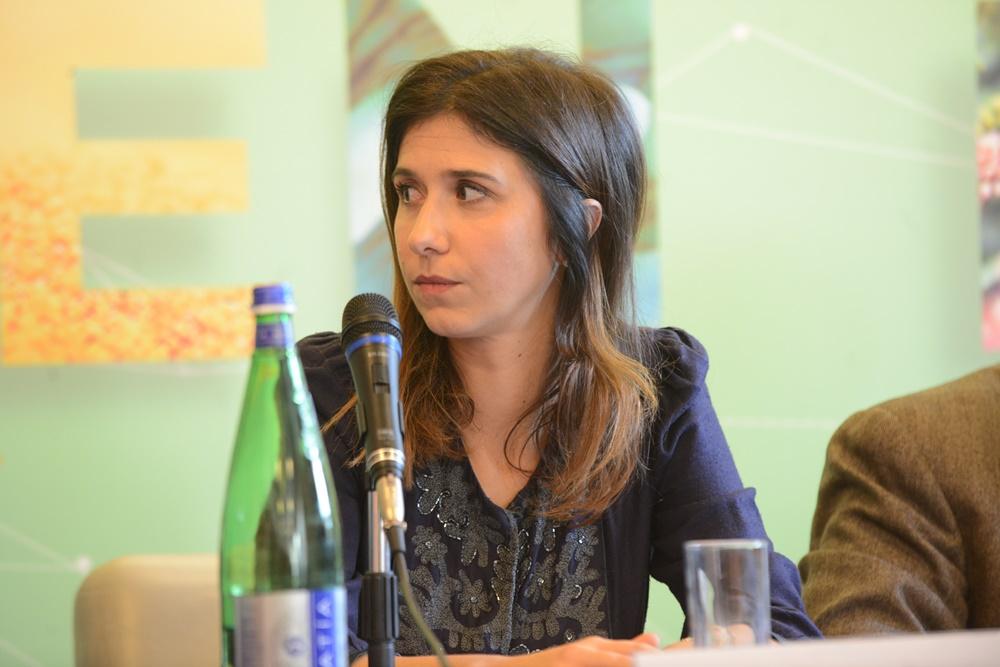 Francesca Santolini