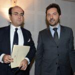 Andrea Gumina e Alessandro Coppola